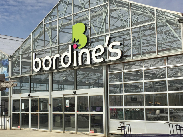 Bordine's Brighton Location
