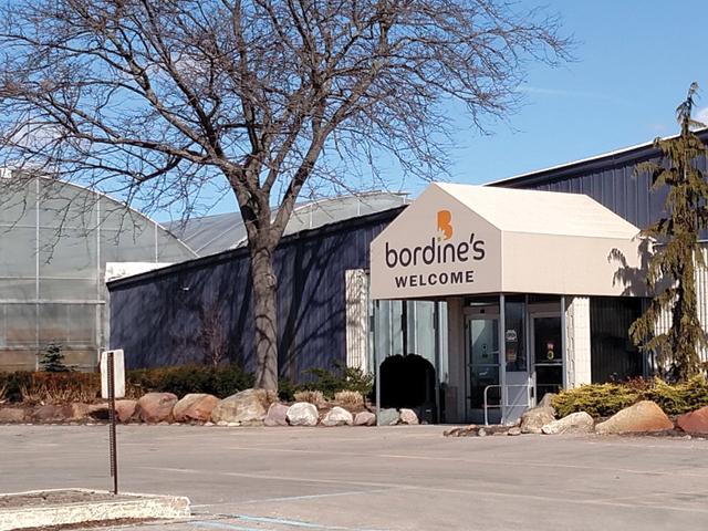 Bordine's Clarkston Location