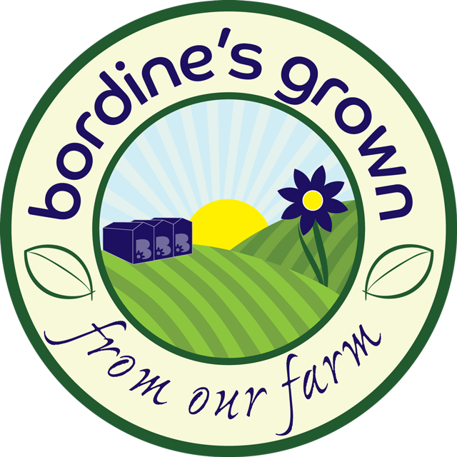 Bordine's Grown from our farm